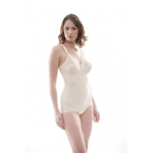 Modeler  2222   (equivalente  art. 4500) soft charmeuse, with zip,  without reinforces  light weight